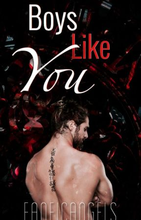 Boys Like You | Rollins by FanficAngels