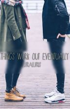 Things Work Out Eventually // d.h. x reader by LutraLutris