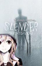 Slender: The Reunion  by FreezingCandle