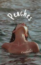 Peaches F.W by cornbutler