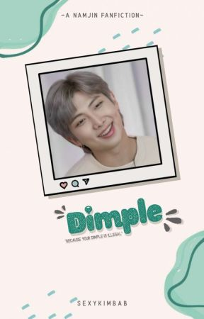 Dimple | Namjin by sexykimbab