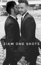 Ziam one shots  by ilovecandy177