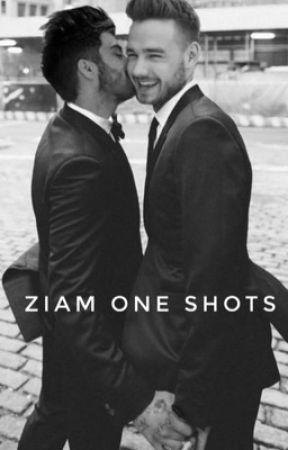 Ziam one shots  by ilovecandy177
