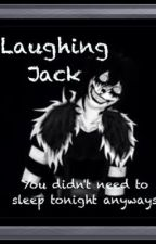 Laughing Jack by derpyWink-