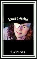 ➶icons ; series➶ by -anitxuga