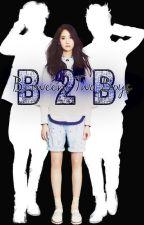 B2B (Between Two Boys) by Azurdium
