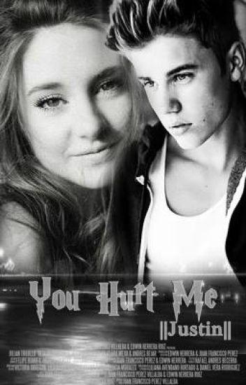 You Hurt Me |Justin Bieber| [EDITANDO] ©