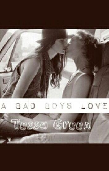 A Bad Boy's Love