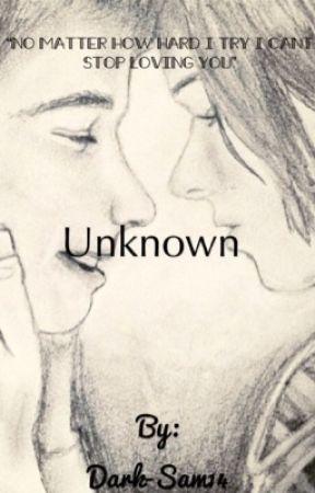 Unknown  by Dark-Sam14