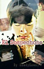 El Sospechoso (KyuSung)  by ShadyKawai