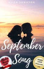 September Song.  by Littledarkprincess12