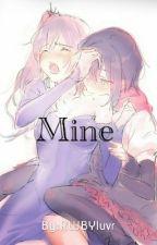MINE (Ruby X Weiss Bondage and Rape) by RWBYluvr