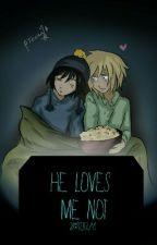 He Loves Me Not ( Creek) (Stanxkylexkenny) by pterra9