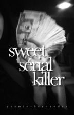 sweet serial killer » grayson dolan by yasmin-hernandez