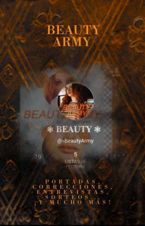 𝑩𝒆𝒂𝒖𝒕𝒚 𝑨𝒓𝒎𝒚 by BeautyElite