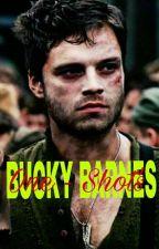 Bucky Barnes •One - Shot's• by imbloncebarnes