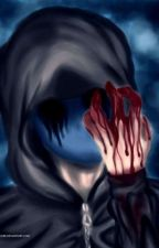 Eyeless Jack x Reader by MiTaneMei