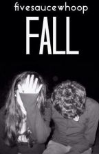 Fall  》Luke Hemmings {Español} by ZOUISCIDIO