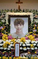Rest In Peace Jonghyun by Chocho72