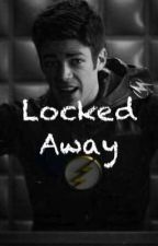 Locked Away by squid_ink_2124