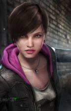 Moira Burton X Male Reader Resident Evil Lemon by Xtra_Plot