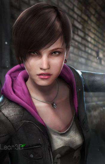 Moira Burton X Male Reader Resident Evil Lemon