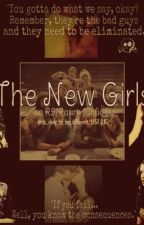 The New Girls by be_different1357