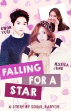 Falling for a Star (YulSic Fanfic) by Soshi_baby05