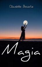 Magia by Clau125
