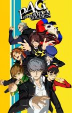 Persona 4 X Persona User! Male! Reader by PersonaxJJBAPhan-boy
