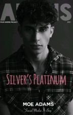 Silver's Platinum by mbisgreat