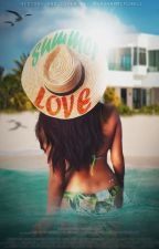 Summer Love: Emison G!P by Sashapmitchell