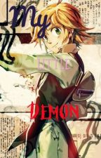 My Little Demon (Meliodas x reader) by Sinner_07