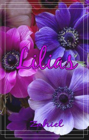 Lilias by Zahiel