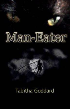 Man-Eater by TabbyGoddard