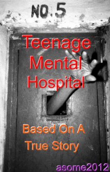Teenage Mental Hospital - Alix - Wattpad