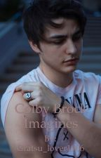 Colby Brock Imagines {REQUEST ARE OPEN} by Gratsu_lover1906