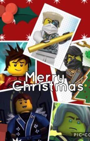 12 days till christmas ninjago - 12 Days Till Christmas