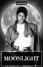 Moonlight (Michael Jackson) by isabeIIemarie
