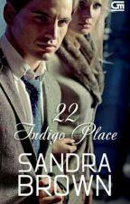 22 Indigo Place By Sandra Brown by RiethaWulandari