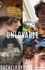 Unlovable by rachelkay0303