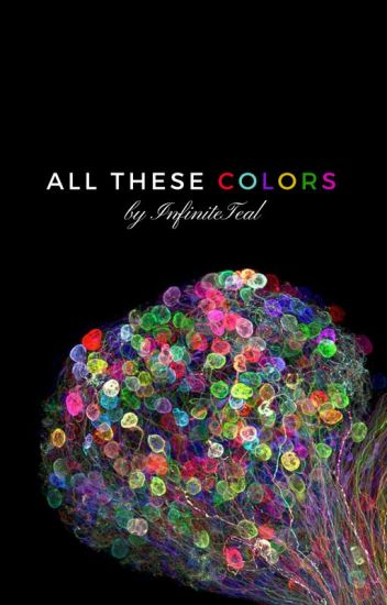All These Colors |BoyxBoy|