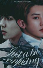 Just a Bit Confusing | ChanHun [Adaptación] by chanhun_jpg