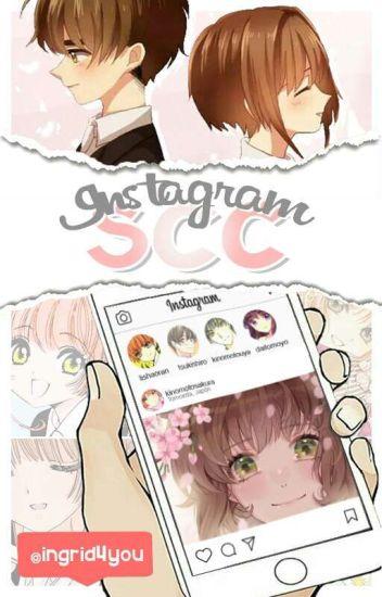 Instagram [SCC]