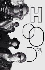 Hood's by wonderhell