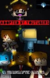 Powers and Team Crafted by Minecraftian1213