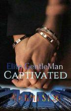 Elite Gentleman: Captivated by harmese20