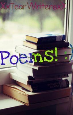 Poems! :))