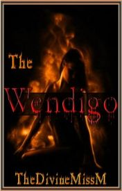 The Wendigo by TheDivineMissM