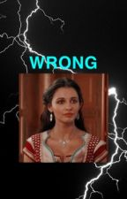 Wrong ღ Brian O'Connor O.H by Marvel_rules_my_life